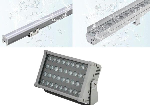 LED洗墙灯 LED线条灯 LED投光灯