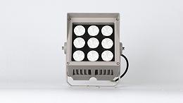 合创未来户外LED投光灯外壳的选择技巧