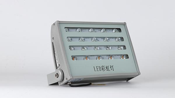户外亮化灯具选型注意事项