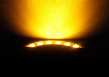 led瓦楞灯