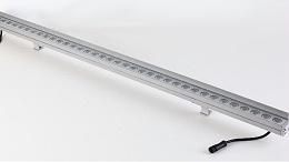 在选购LED洗墙灯的时候应注意的三个事项