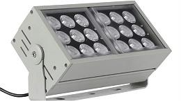 户外亮化灯具DMX512外控和TTL外控的区别