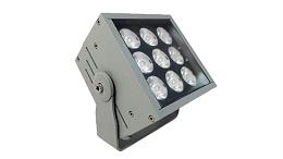 影响户外亮化灯具散热的几个因素