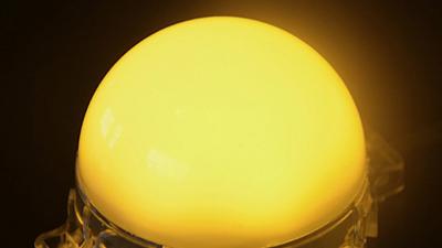 LED灯珠+PC面罩