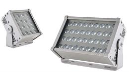 户外亮化照明行业中LED投光灯根据应用场景不同衍生的8个别称