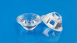 透镜对LED户外亮化灯具光效影响,简述透镜的分类