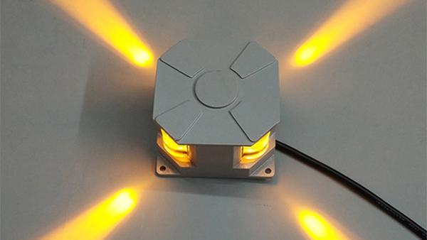 LED星光灯